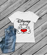 Disney Vibes T-Shirt