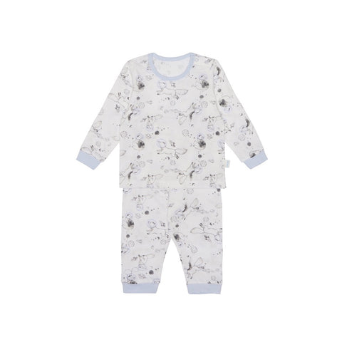 Toddler Pup Space Innerwear