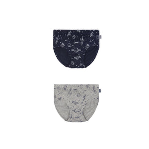 Space Briefs 2 Pack