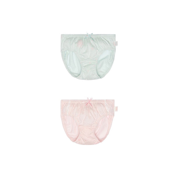 Flower Briefs 2 Pack