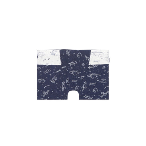Space Boxer Brief