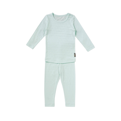 Toddler Mint Green Innerwear