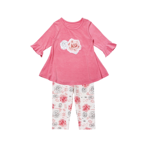Rose Short Playwear