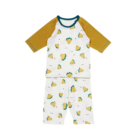 Toddler Pencil Short Playwear