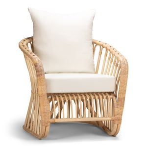 Malibu Armchair Natural