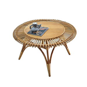 Davis Coffee Table