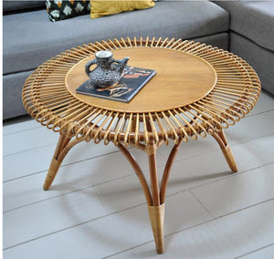 Davis Coffee Table (PRE ORDER)