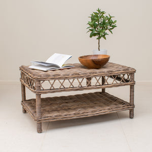 Napa Coffee Table Kubu Grey