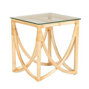 Bel Air Side Table Natural