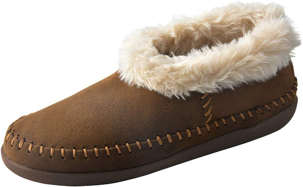 riemot Women Fuzzy Slippers, Warm Indoor Shoes, Anti Skid Comfy House Slippers