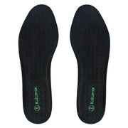 Knixmax Women Men Memory Foam Insoles Comfort Shoe Inserts Shock Absorption Cushioning Foot Support Pads