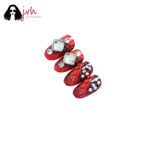 JVH Nail Art Stickers Nail Tips DIY