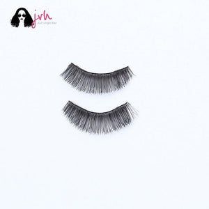 just virgin hair natural 3D mink eyelash extensions