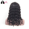Jvh The Best Human Hair Wigs For Sale Online Loose Wave Lace Front