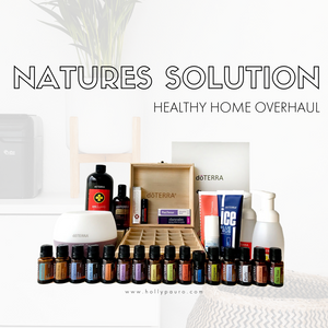 Natures Solutions