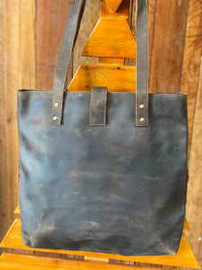 Tote Bag - Wild Willow - 03