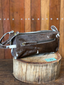 Toiletry Bag - 28