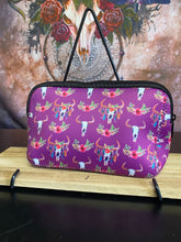 Load image into Gallery viewer, Neoprene Case - Toiletries Bag - Pencil Case