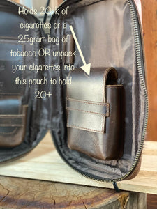 Smokers Pouch - 3