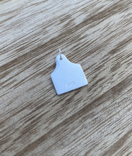 Load image into Gallery viewer, Necklace - Cattle Ear Tag