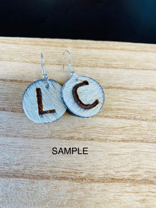Earrings - BRANDED
