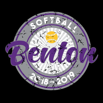 Benton Middle School - Softball