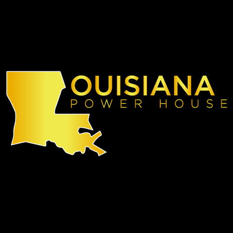 Louisiana Powerhouse