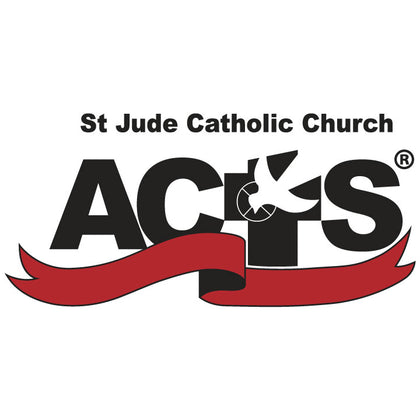 St. Jude ACTS Apparel