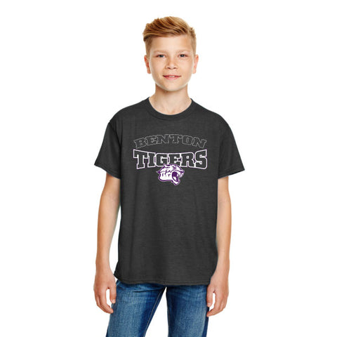 Benton Middle School - Short Sleeve Tee