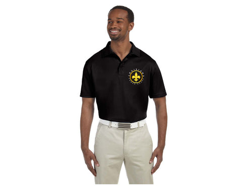 Powerhouse - Men's Polo
