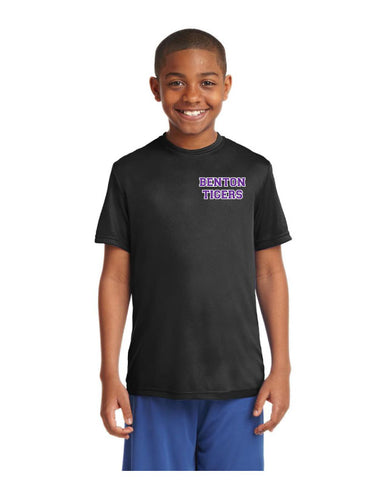 Benton Middle School - Dri Fit Tee