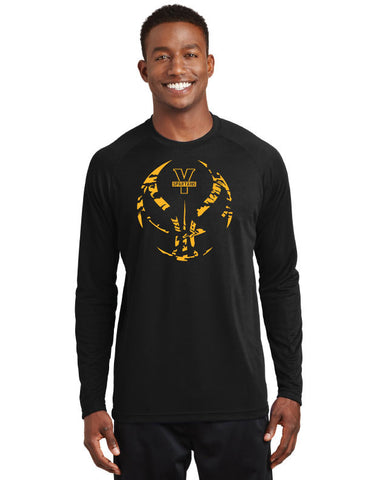 Youree Drive Middle School - Basketball LongSleeve T-Shirt