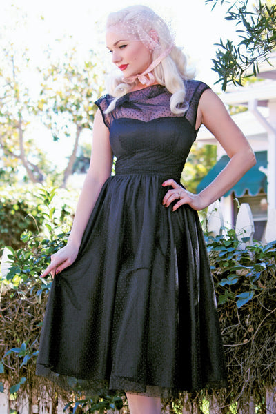 Adriel Swing Dress,stopstaring.