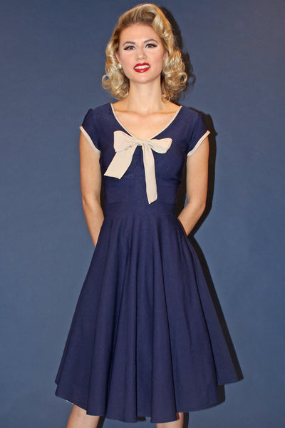 Belinda Swing Dress
