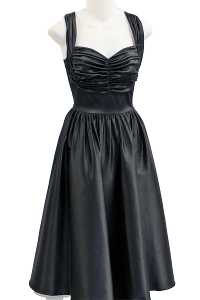 ITEM 4095 Black Size Medium