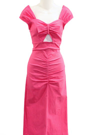 ITEM 4122 Hot Pink Size Large
