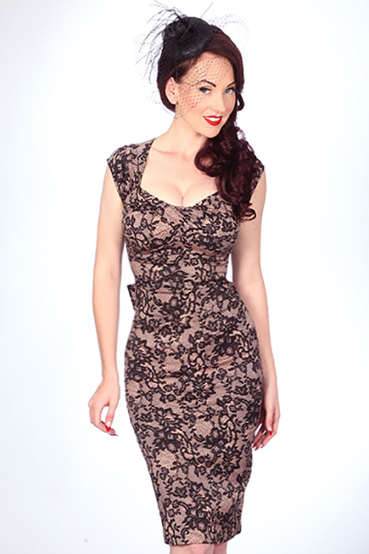 Love Lace Dress,stopstaring.