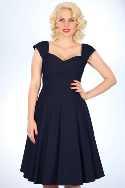 Madstyle Swing Dress