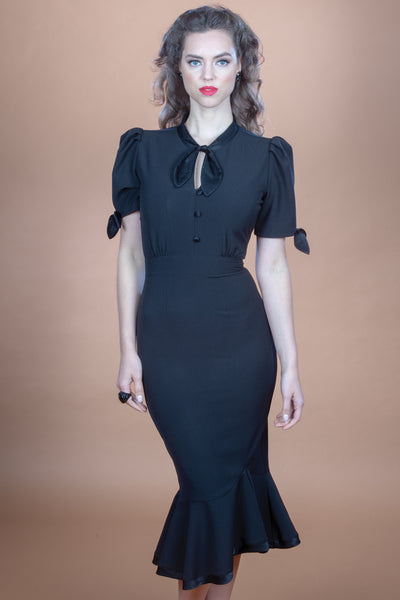 Florence Fitted Dress,stopstaring.