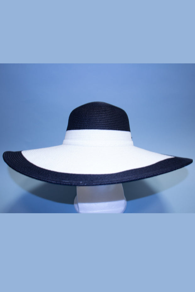 Classic Beauty Oversized Sun Hat
