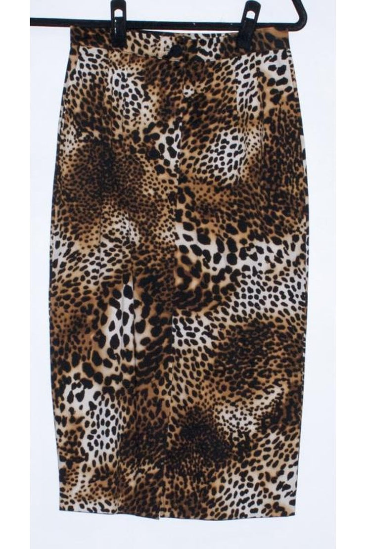 ITEM 3149 LEOPR Size SMALL,stopstaring.