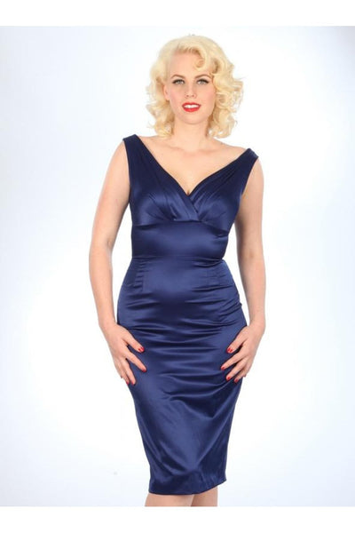Sapra Satin Dress,stopstaring.
