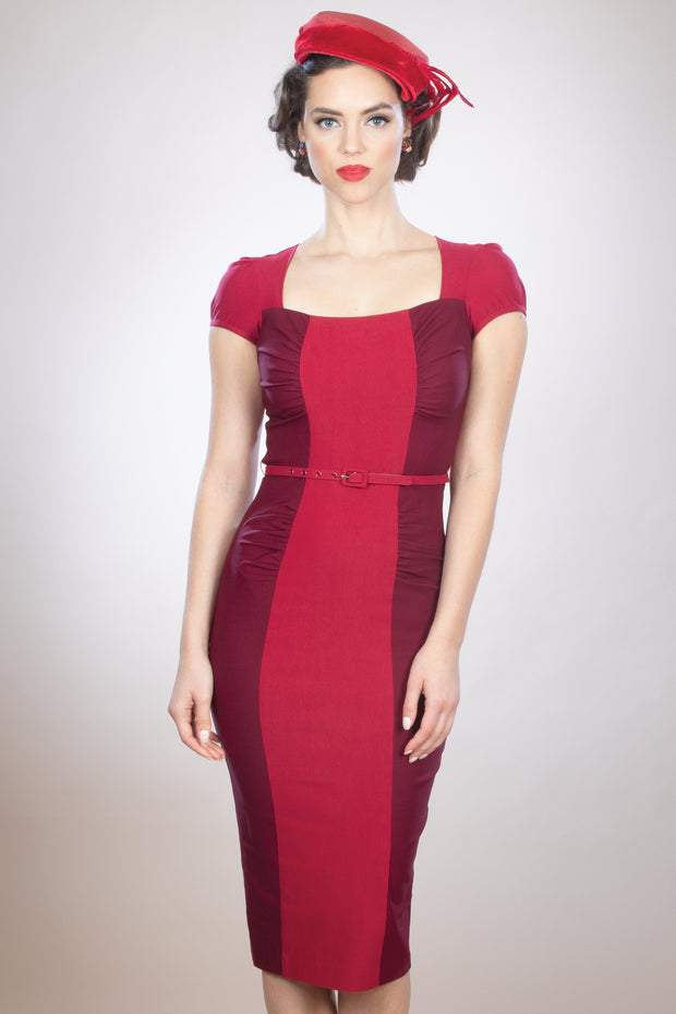 Two Tone Palomina Dress,stopstaring.