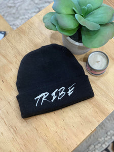 Tribe Apparel Embroidered Beanie