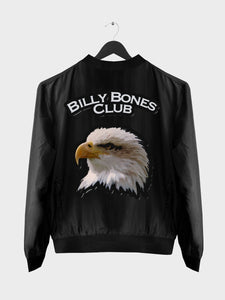 Billy Bones Maverick Bomber Jacket
