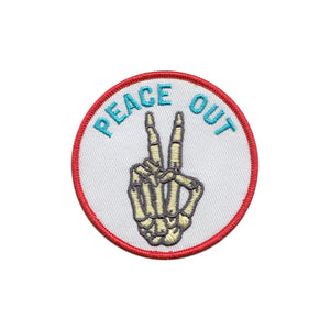 BLC - Peace Out Patch