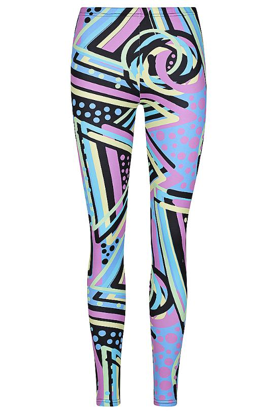 Rad Dad'z Leggings