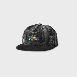 Billy Bones Club Dad Hat - Corduroy Stripe