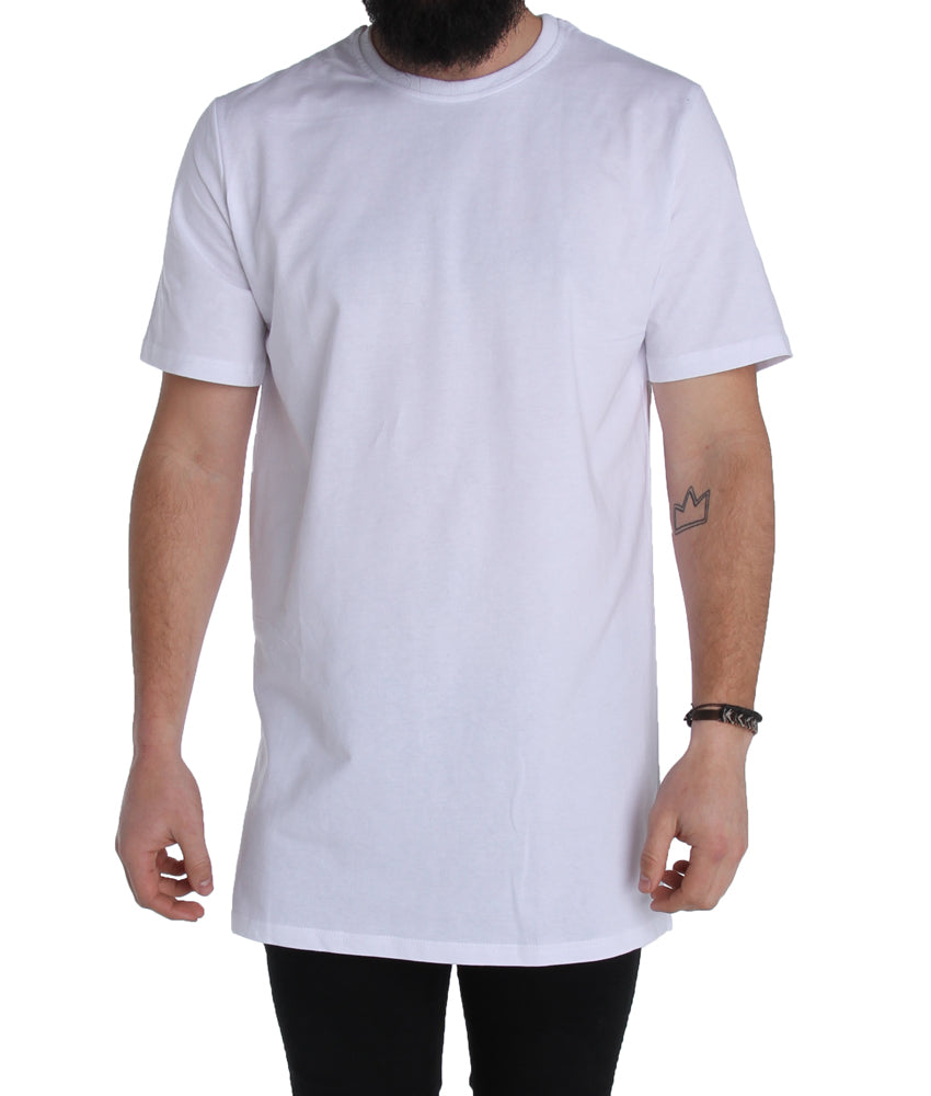 Plus 2 Basic Tall Tee