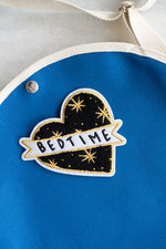 Stay Home Club 'Bedtime' Patch